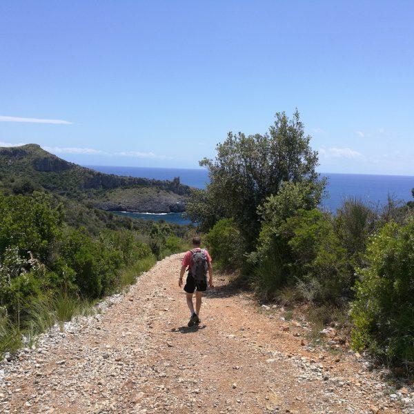 Angoli di paradiso in Sardegna e trekking